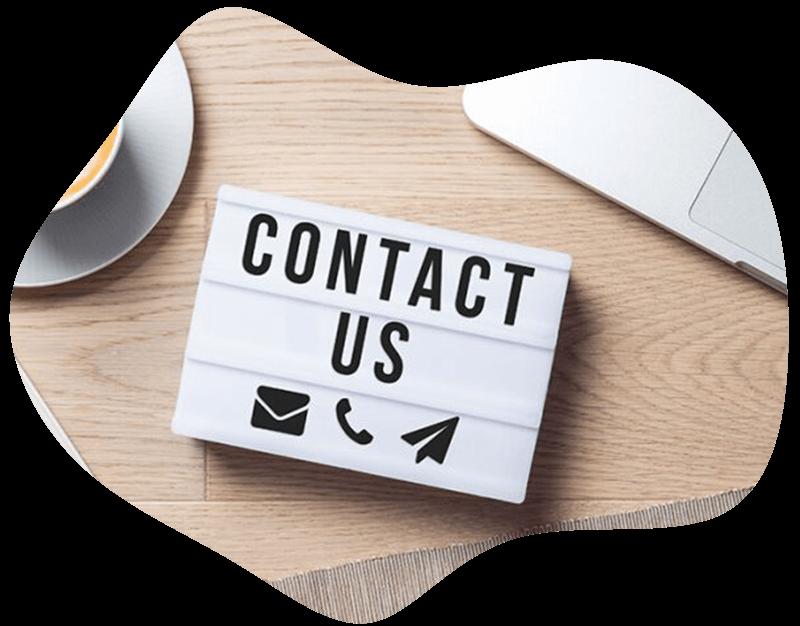 Contact TallyThemes