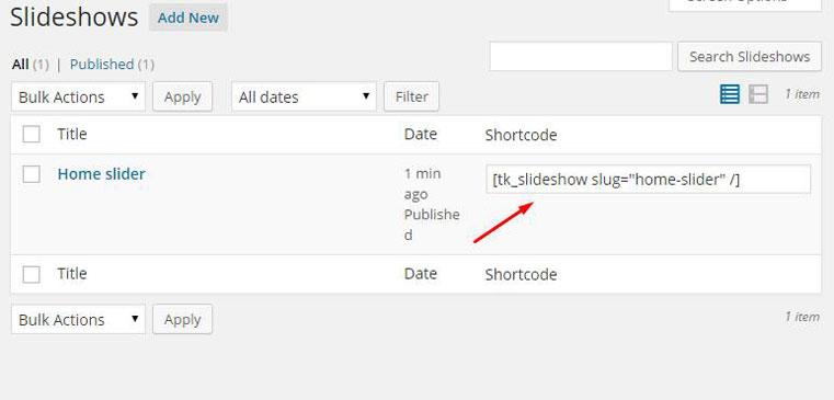 get-slider-shortcode