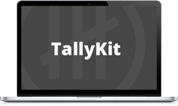 TallyKit