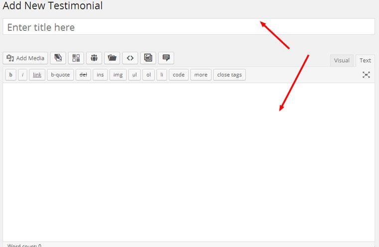 testimonial-title-editor